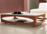 Дизайнерска холна маса