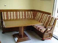 Мебели от масив за заведения