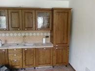 Проектиране и изграждане на кухни от дърво